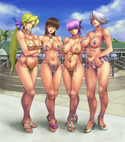 Micro & Sling Bikini Collection